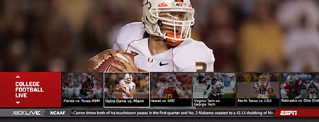 Watch ESPN App For Android, Kodi, iOS, Xbox, Windows 8, Fire