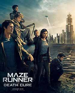 Maze Runner The Death Cure 2018 English Full Movie HDTC 720p at movies500.xyz