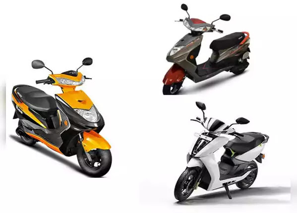Benling Aura electric scooter launched in India, will get 120 km range.