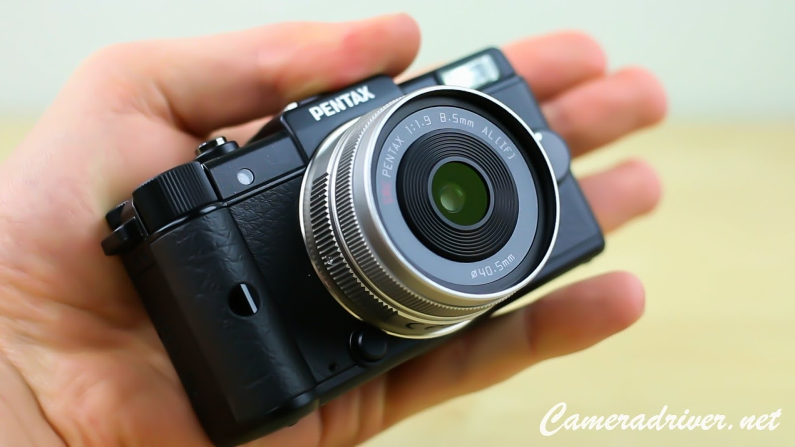 Pentax Q10 Firmware Download