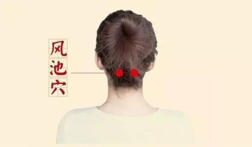 膽經上的5大名穴,每天敲一敲,偏頭痛、近視、口苦統統都好了!(助消化排毒)