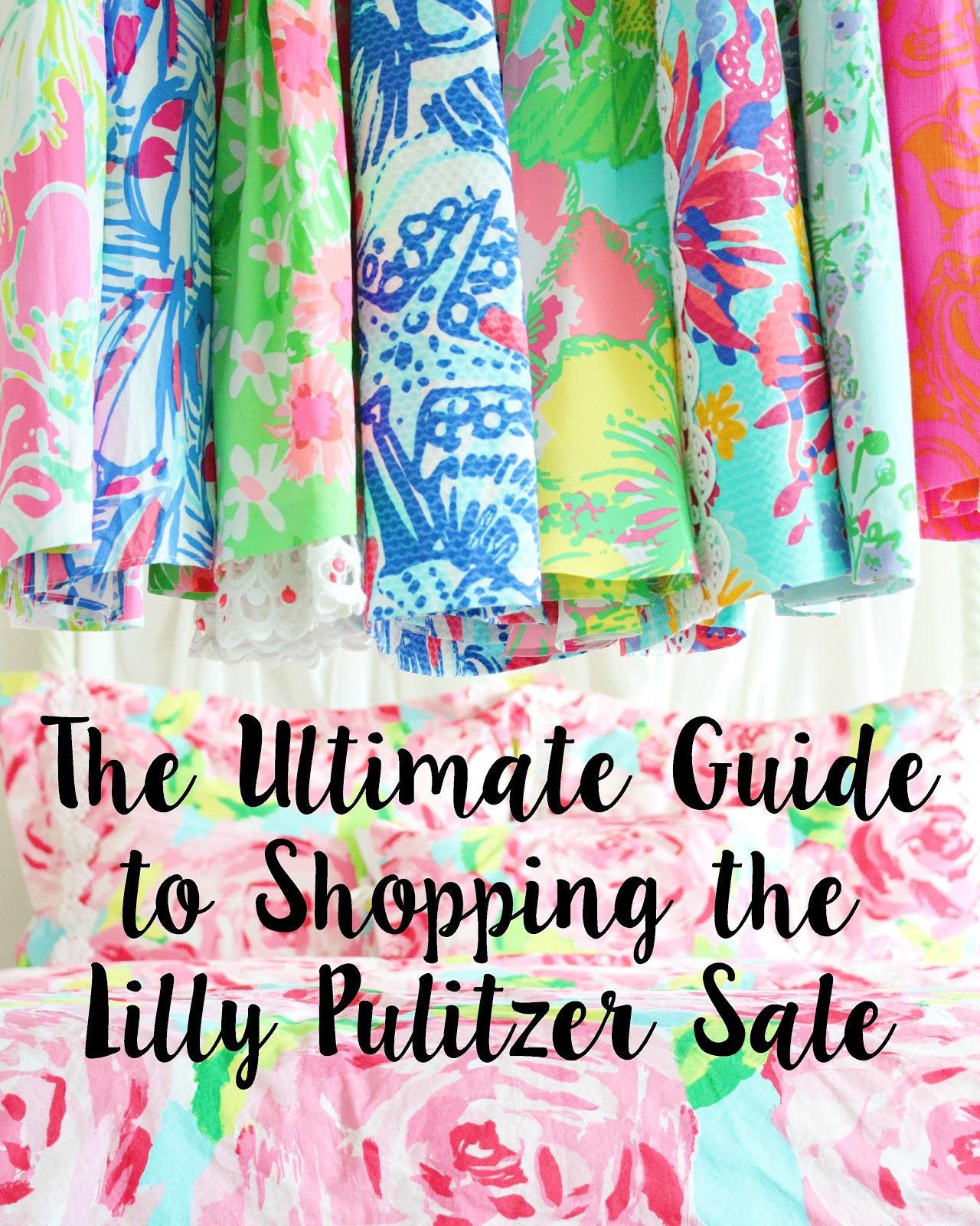 95b4db093a It s the most exciting shopping time of the year! The Lilly Pulitzer After  Party Sale has been announced and it starts on Monday August 22 at 8 am  sharp.
