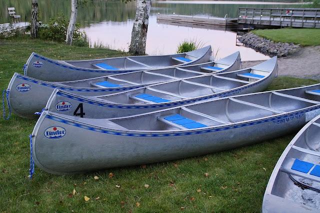 Tips Membuat Perahu Sampan Menurut Yohanes Chandra Ekajaya