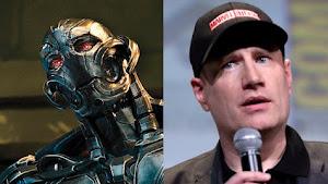 Artista de 'Os Vingadores' diz que Kevin Feige alterou o design do Ultron de Joss Whedon
