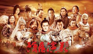 phim tuy duong dien nghia 2013 full