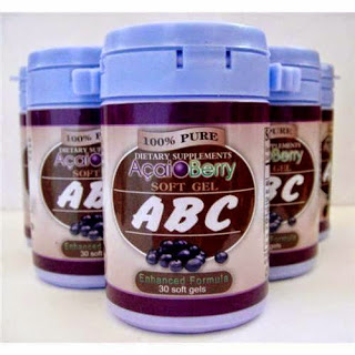 acay berry original
