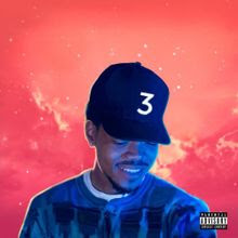 How Great - Chance The Rapper Lyrics