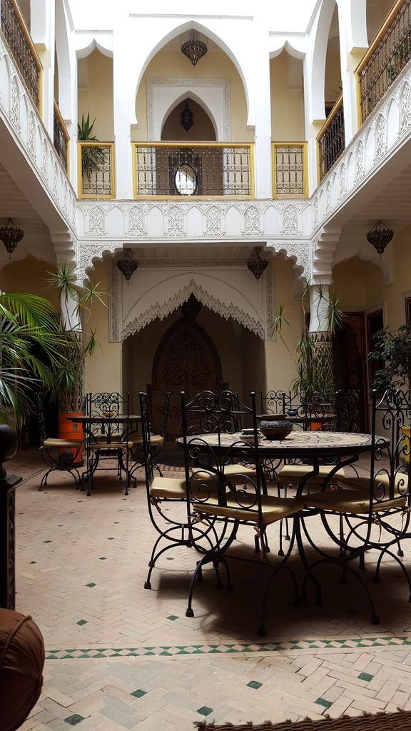 Picture of Riad Sofia, Marrakech