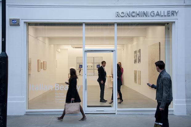 Paul' Art World Ten Galleries