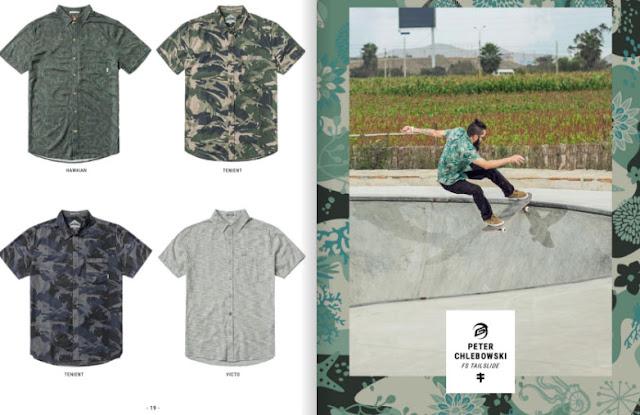 camisa Catalogo  Gzuck