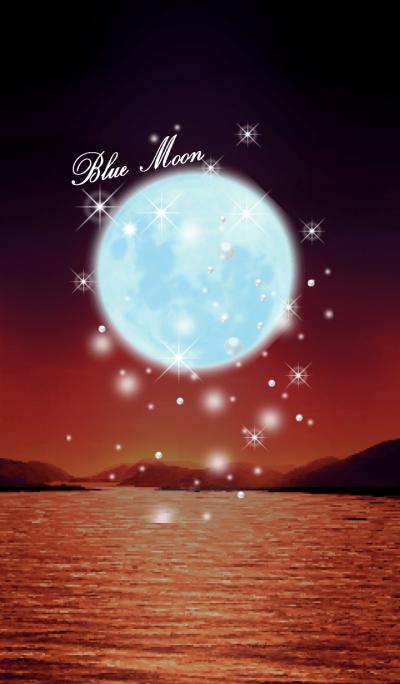 Lucky Blue Moon 57