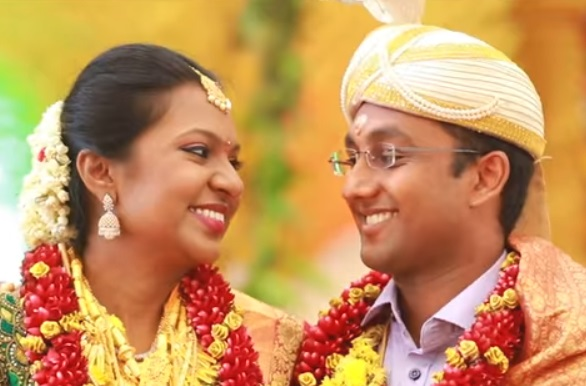"A Chettinad Cinematic Wedding ""Vidhya Weds Veerappan"""
