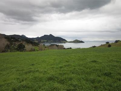 Whangarei Heads, Nueva Zelanda