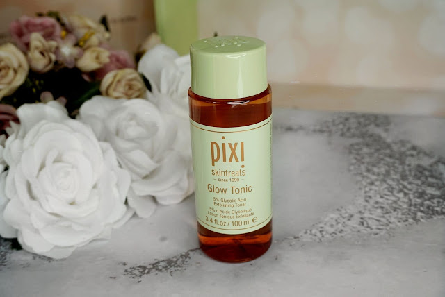 GLOW TONIC PIXI BEAUTY GLOW COLLECTION