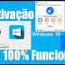 Ativador windows 10 e Office 2016 100% funcionando