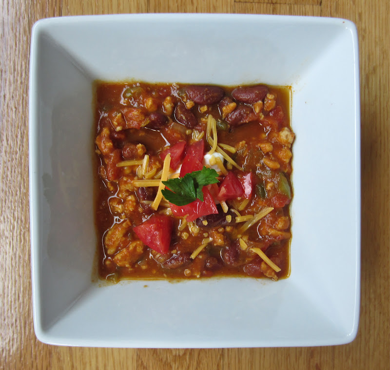Whole Foods Chili Recipe With Turkey