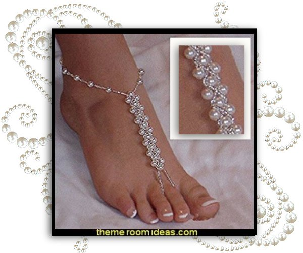 feet bling toe nails fancy feet decals - nail art designs - decorate your toes - toenail designs - toenail decorations - fake nails for your toes - Foot Jewelry - Barefoot Sandals - ankle decorations - feet bling