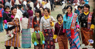 Rahasia Bhutan Sukses Jadi Negara Paling Bahagia di Dunia