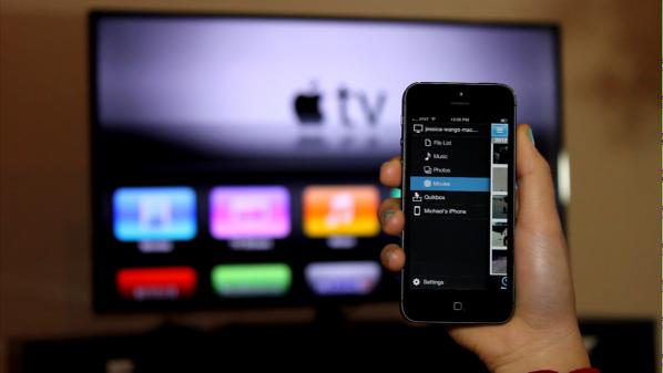 تطبيق رائع للتحكم بالموسيقى على آيفون دون لمس الشاشة