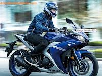 Inilah Spesifikasi dan Kelebihan Yamaha YZF R25