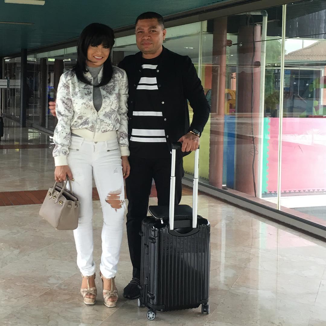Celana KD Seharga 3 Kali UMR Jakarta Ini Tanggapan Raul Lemos