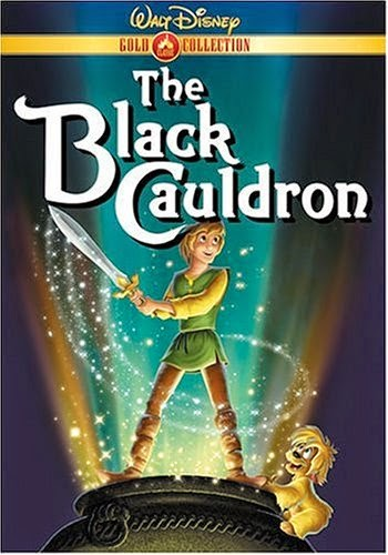 Watch The Black Cauldron (1985) Online For Free Full Movie English Stream
