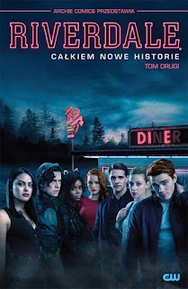 Riverdale tom 2 okładka