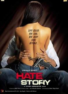 Hate Story 2012 Full Hindi Movie Download DVDRip 720p