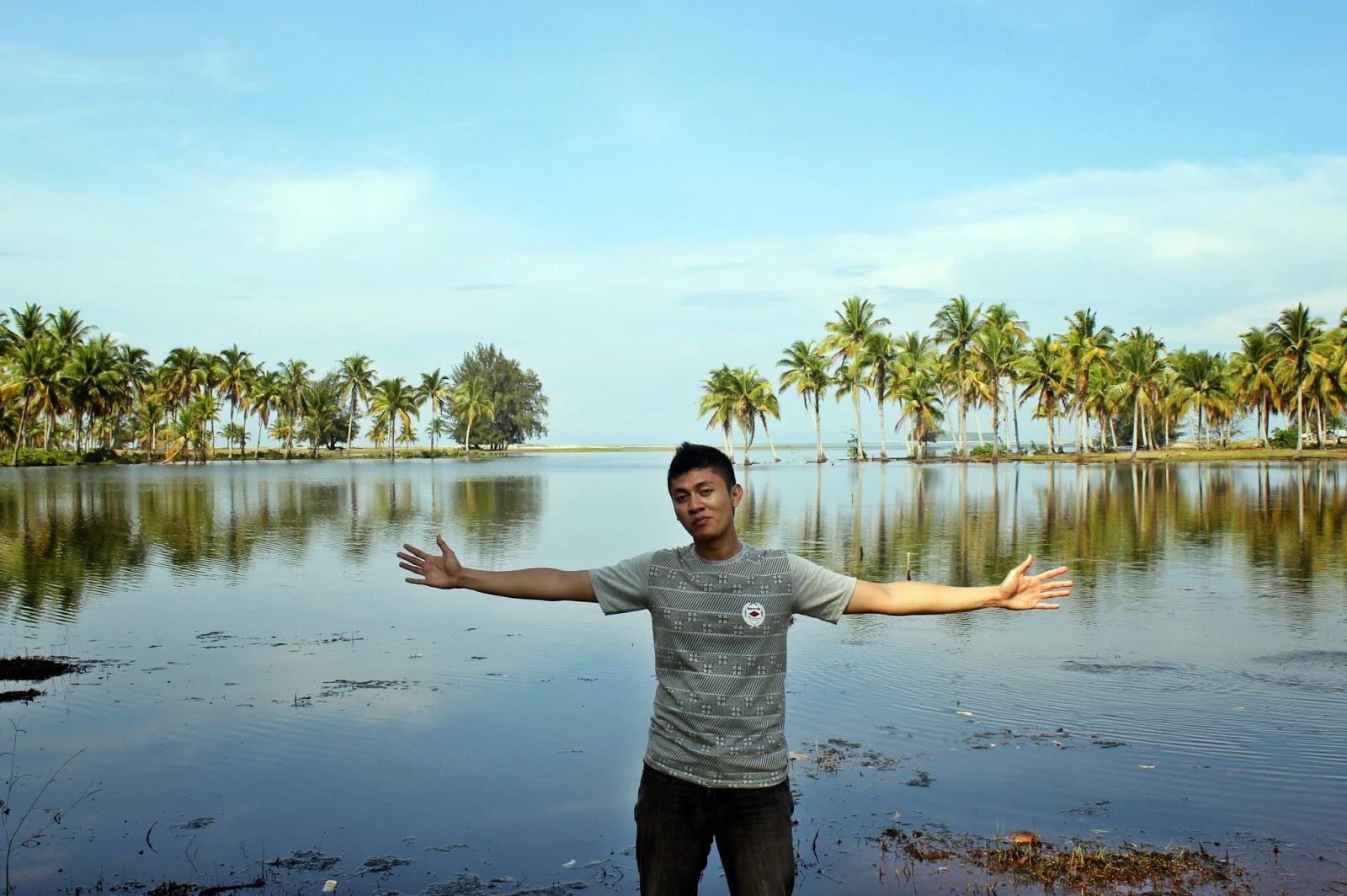 Jelajah Nagari Awak Pantai Tiku Selatan Mutiara Yang Terpendam Dari Sumatra Barat