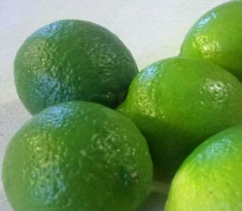 lime zest, citrus powder, how to make your own citrus powder, dehydrating limes