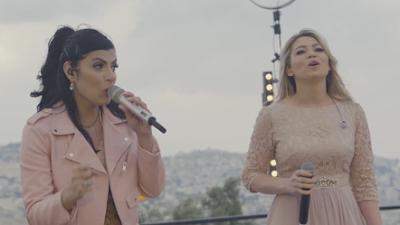"""Fernanda Brum conta detalhes do seu novo DVD """"Da Eternidade"""" ao vivo em Israel"""