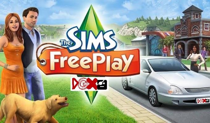 The Sims FreePlay MOD Simoleones Infinitos v5.43.0