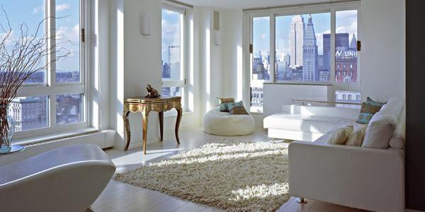 conseils d 39 organisation pour d sencombrer votre salon d coration salon d cor de salon. Black Bedroom Furniture Sets. Home Design Ideas