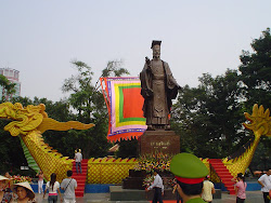 Guia de Viaje Vietnam