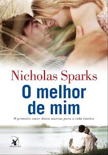 Resenha: O Melhor de Mim, de Nicholas Sparks 17