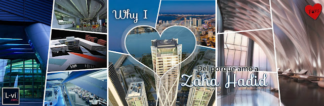 Why I ♥ Zaha Hadid    L-vi.com