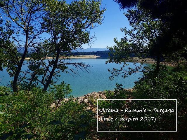 Ukraina - Rumunia - Bułgaria: relacja