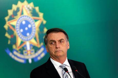 jair bolsonaro reuters 16112018220200413 - Diplomação de Bolsonaro e Mourão ocorre nesta segunda-feira