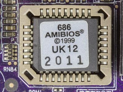 BIOS PC Hardware- thesolutionrider