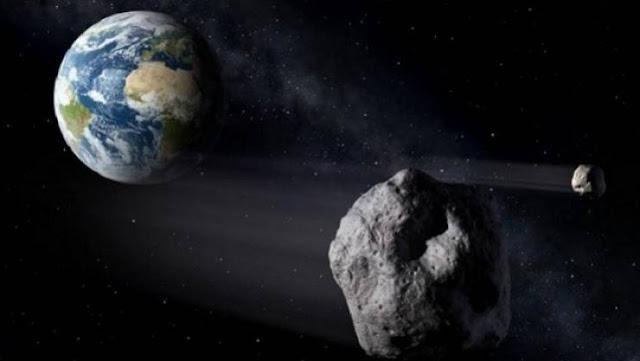 كوكب على وشك الاصطدام بالأرض الشهر المقبل! حدث هام جدا!