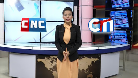 Chanel TV Kamboja Satelit CNC update PID