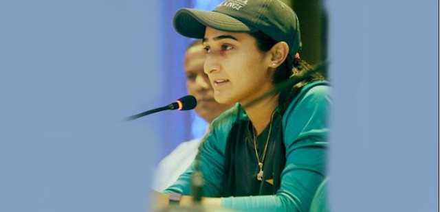 Cricket Series against West Indies Announcements of Pakistan Women Squad players