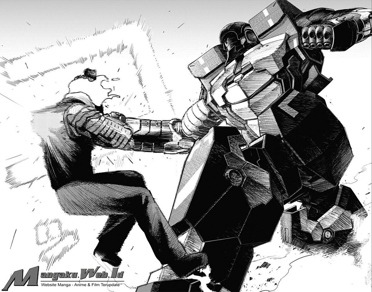 Fire Punch Chapter 21-19