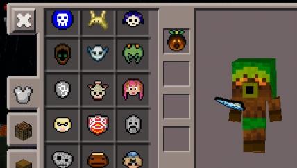 Android Oyun Club: Majora's Mask / Zelda Maske Mod 0 12 2