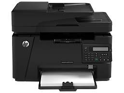 Driver HP LaserJet Pro MFP M127fn – Download & install guide