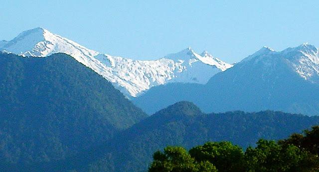 Myanmar Himalaya