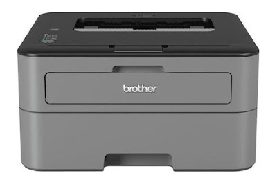 Brother HL-L2312D Driver Download