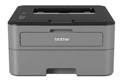 Brother HL-L2312D Driver Download
