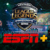 ESPN Caribbean / Syndication - Frequency + Code