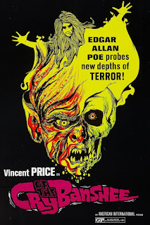 Watch Cry of the Banshee (1970) movie free online